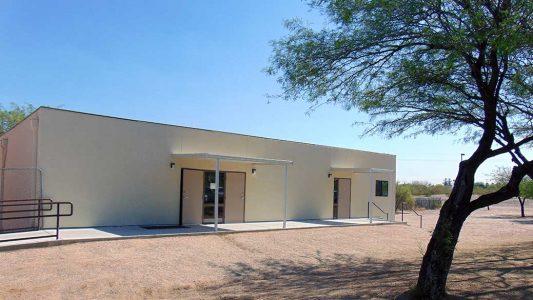 Public Building 2